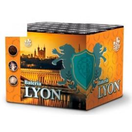 Batería Lyon